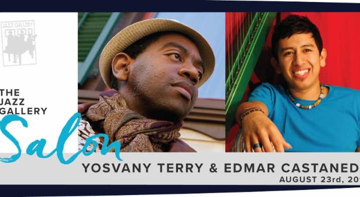 YOSVANY TERRY & EDMAR CASTANEDA