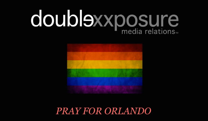 DoubleXXposure Media Gathers Talent in Fundraising Concert for Orlando Shooting Victims