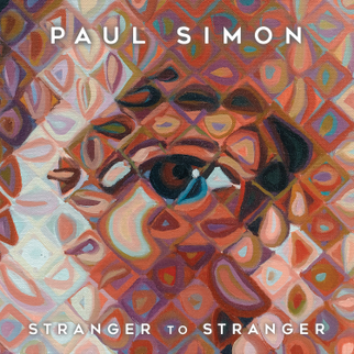 """PAUL SIMON SHARES """"THE WEREWOLF"""" - A NEW TRACK FROM HIS FORTHCOMING ALBUM 'STRANGER TO"""