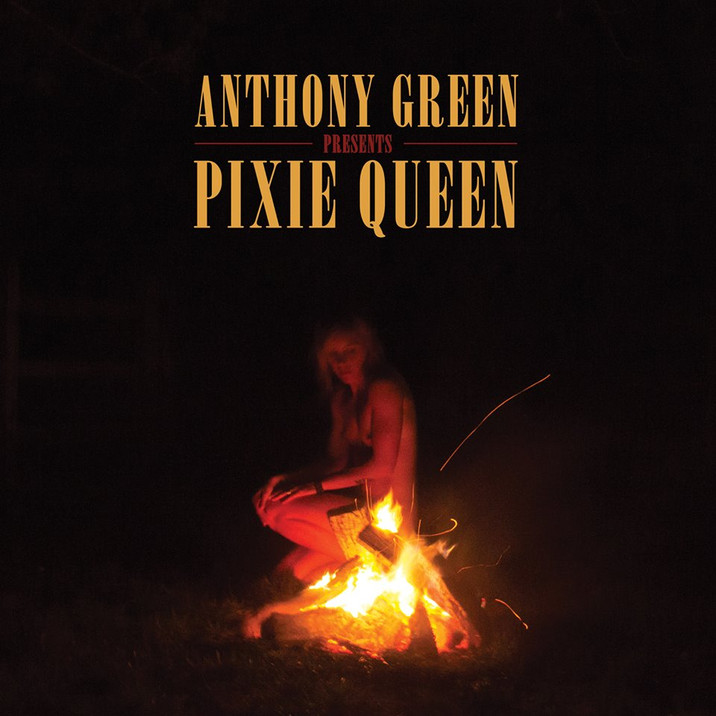 Anthony Green in Philadelphia 10/1 for The Pixie Queen Tour