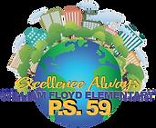 Ps 59 School Logo