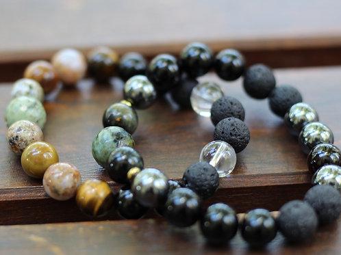 Custom Made Bracelet