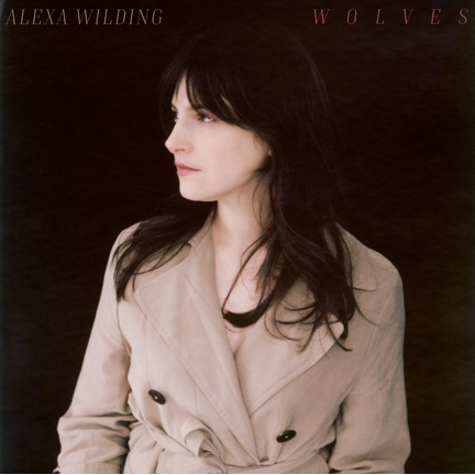 Alexa Wilding Releases New EP Wolves