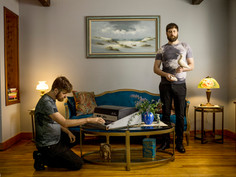 New York's The Forms release another Rockaway electro-pop single with 'Head Underwater'