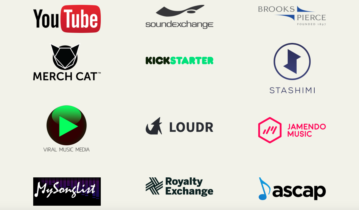 additional sponsors