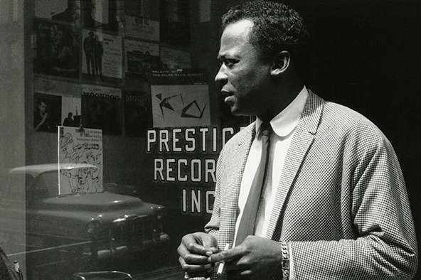 Concord Music Group To Release 3-CD Box Set of Complete Prestige Recordings By Miles Davis's Cla