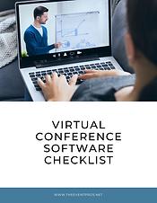 Marva - Checklist for Virtual Conference