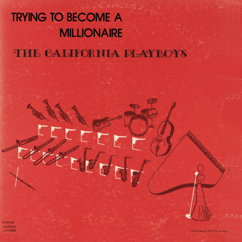 Manufactured Recordings Reissues The California Playboys
