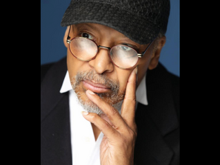 James Mtume Unsung to air May 20, 2018