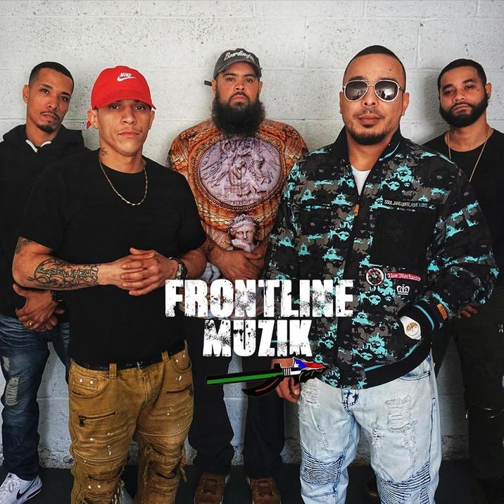 Delaware Music Network Presents... Frontline Muzik