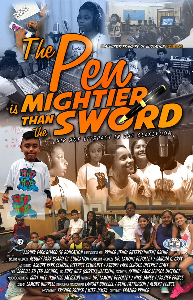 Film Director, Frazier Prince Talks About His New Documentary Project featuring Special Ed.
