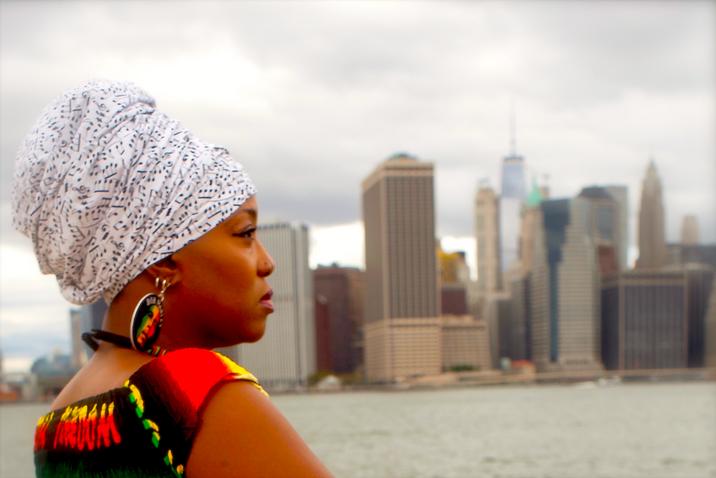Nadira Norjahan set to perform @ Club Bonafide NYC 7/28
