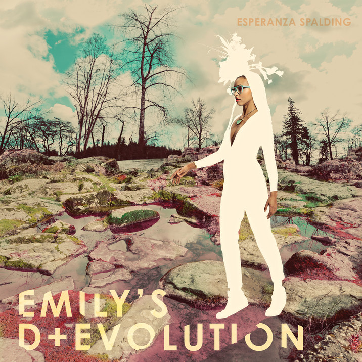 Emily's D+Evolution in stores now!