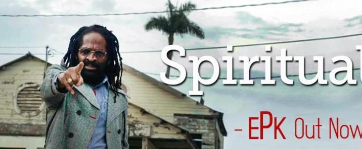 SPIRITUAL releases Official EPK