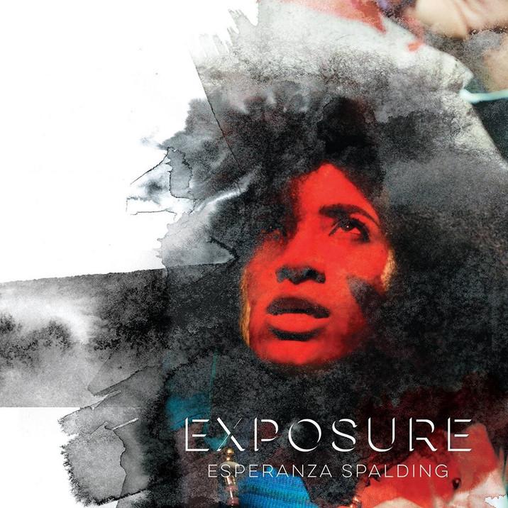 Esperanza Spalding completes Exposure in 77 hours.