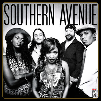 Southern Avenue @ World Cafe Live Upstairs August 15