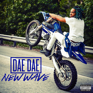 Dae Dae Taps Iconic ATL Music Videos for 'New Wave' Visuals!