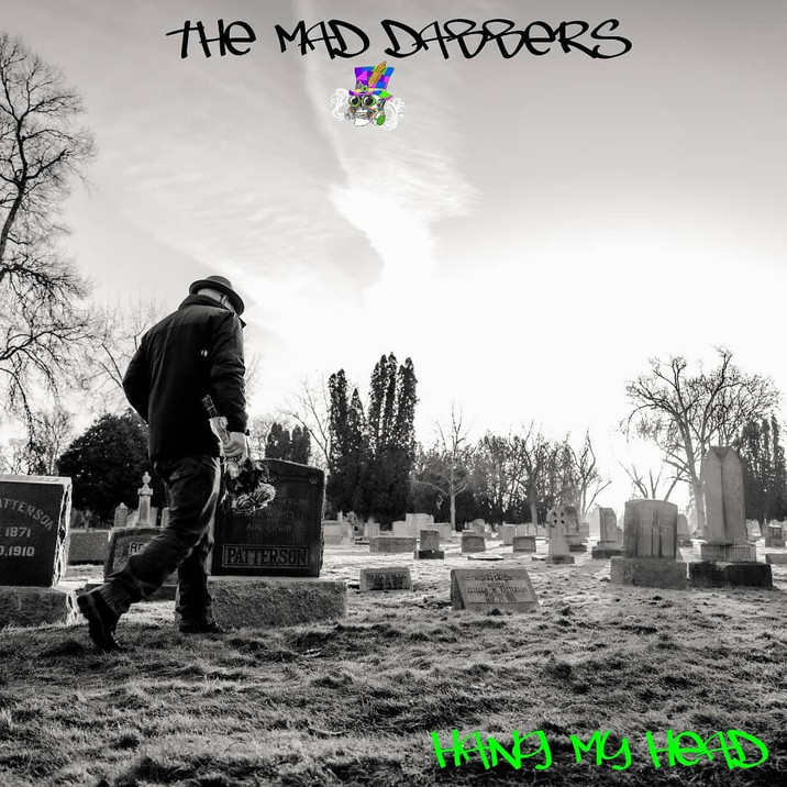The Mad Dabbers release new single: Hang My Head