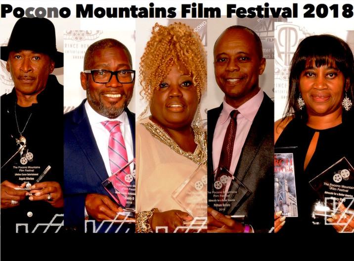 Pocono Mountains Film Festival 2018 Recap!