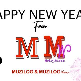 Happy New Year from Muzilog & Muzilog Woman