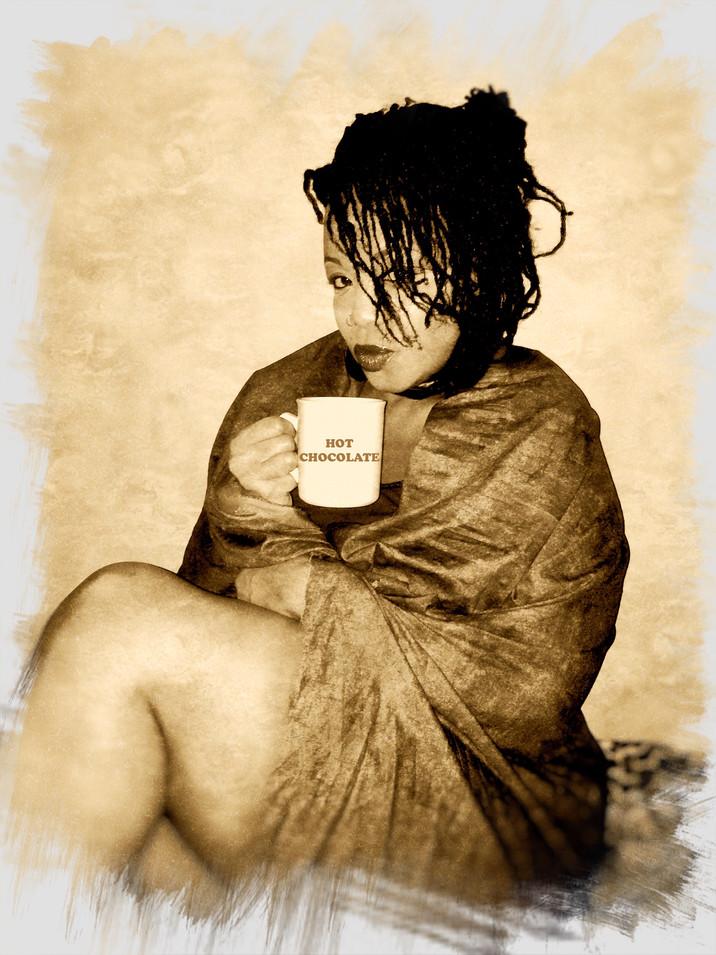 """Nadira Norjahan starts 2018 with """"Hot Chocolate."""""""