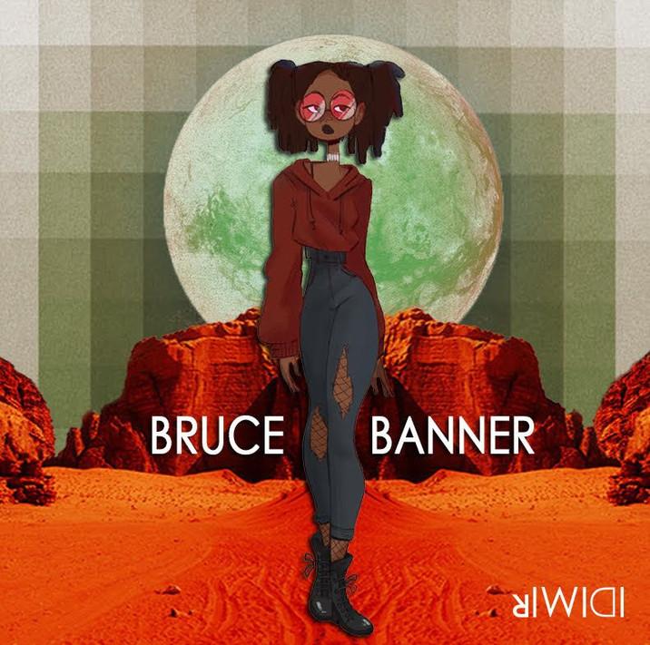 """New Music Alert! RIMIDI releases new single, """"Bruce Banner."""""""