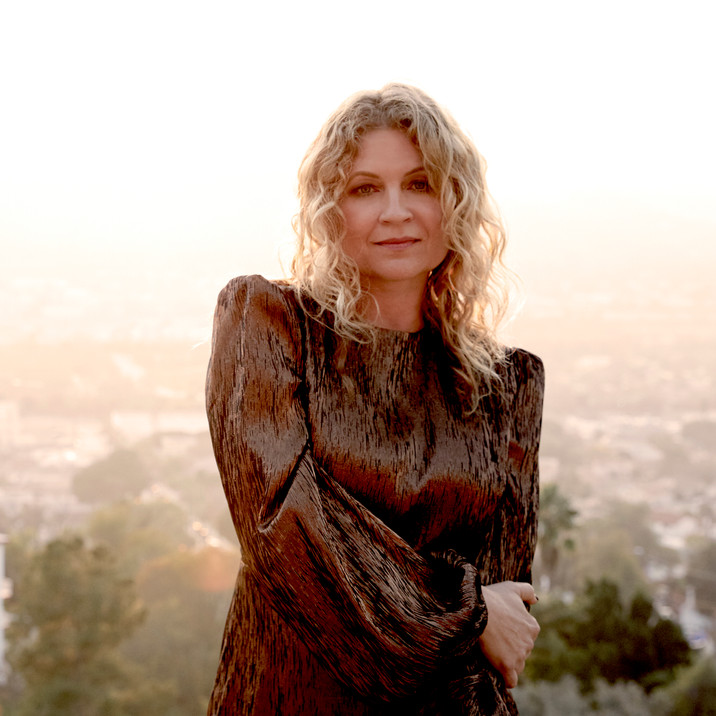 """Gretchen Lieberum Releases Album,""""This May Only Be A Dream."""""""