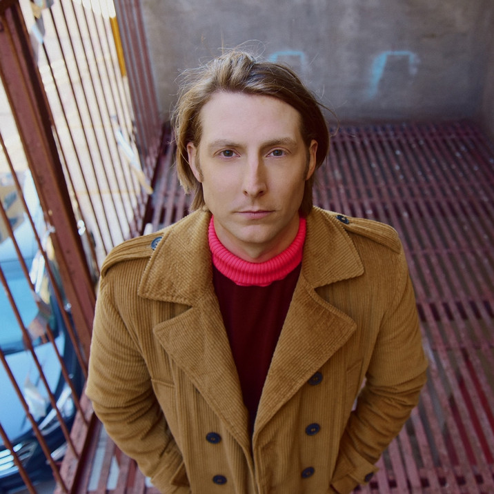 "Eric Hutchinson Releases Single ""Good Things Come"" Ahead of New Album Class of '98 out June 12 Prepa"
