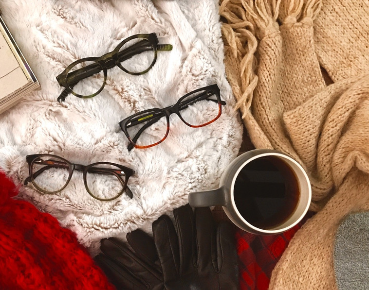 3 Tips For Winter Eye Care