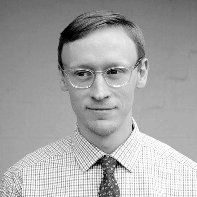 Graham Corby, Optician