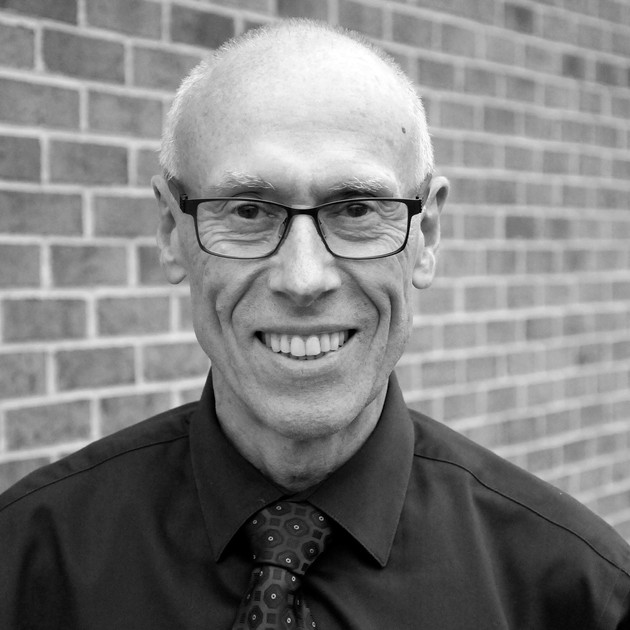 Doug Corby, Optician