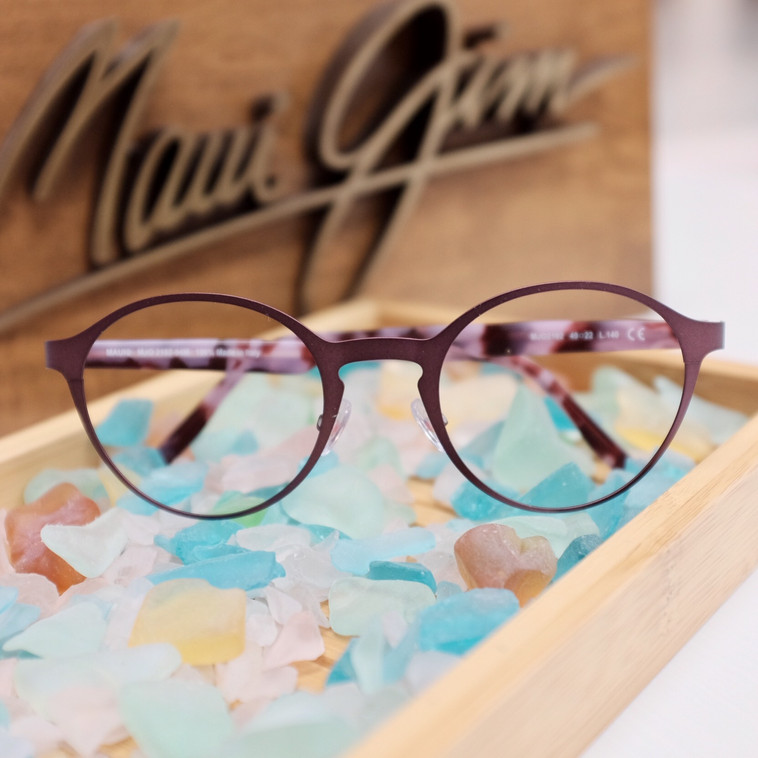 Exclusive Maui Jim Frames Come to Annapolis