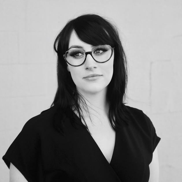 Julianna Corby, Optician