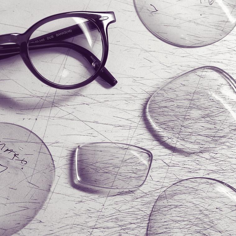 Vision Insurance FAQ!