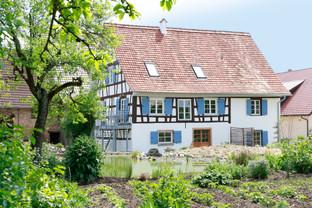 Wohnhaus, Wolketsweiler