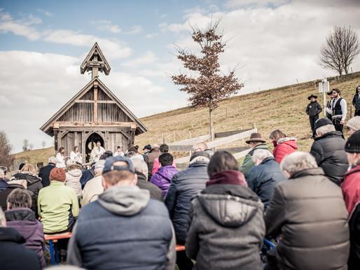 Josefsfest am Donnerstag, den 19. März 2020