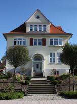 Alte Schule, Rot