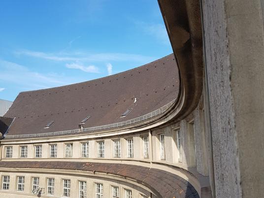 Ehemalige Hauptpost, Nürnberg