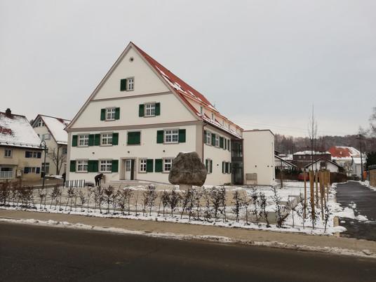 """""""Gasthof zur Post"""" Eberhardzell"""