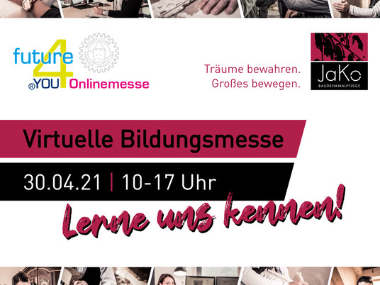 Future4You Onlinemesse