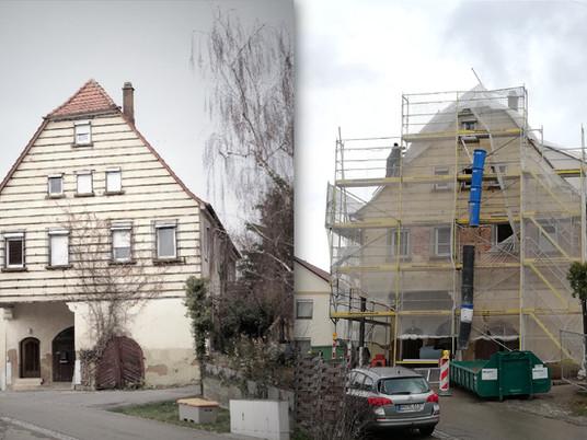 Jägerhof, Neckarwestheim