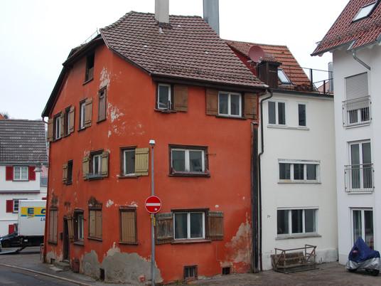 Schulstraße 26, Biberach