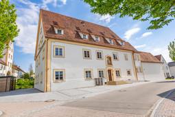 Ehem. Gasthaus Löwen, Rot