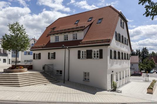 Gasthaus Lamm, Leutenbach