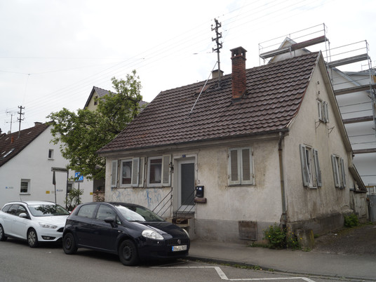 Ludwigstraße, Nürtingen
