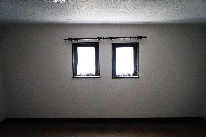 Ursprungszustand Schlafzimmer