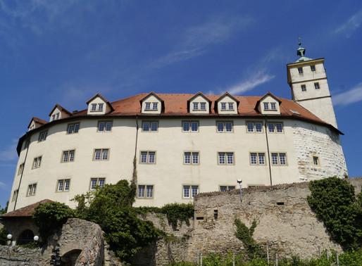 Schloss Kaltenstein, Vaihingen an der Enz