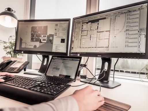 Bauingenieur/in (m/w/d) als Unterstützung der Werkplanung