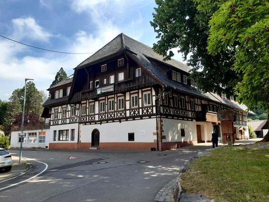 Gasthaus Linde, Gutach