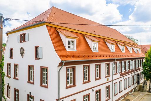Ehemaliges Gasthaus Sternen, Odenheim